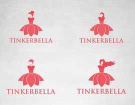 Nro 234 kilpailuun Design a Logo - Fairy style käyttäjältä bluebellgraphic