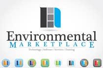 Graphic Design Contest Entry #416 for Logo Design for EnvironmentalMarketplace.com