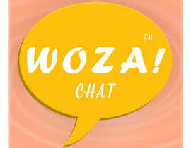 #93 for Logo Design for Woza IM Chat af GraphicalElement