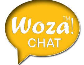 #84 for Logo Design for Woza IM Chat af maxsaxena