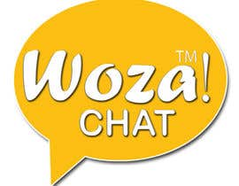 #107 for Logo Design for Woza IM Chat by maxsaxena