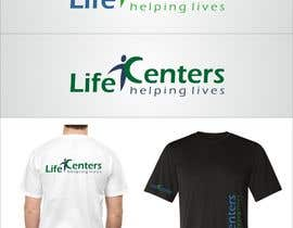 #157 for Design a Logo for  Life Centers - Helping Lives af TATHAE