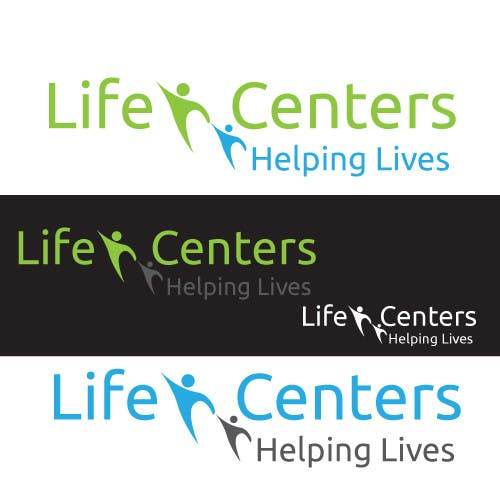 Konkurrenceindlæg #132 for Design a Logo for  Life Centers - Helping Lives