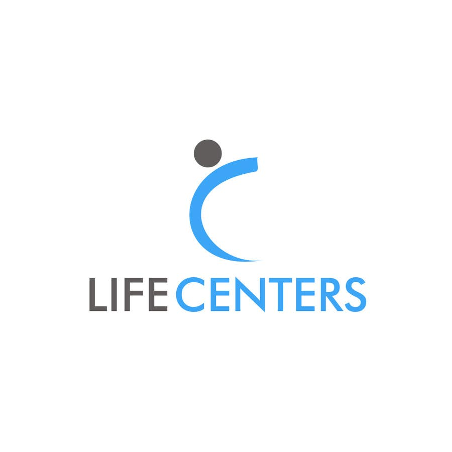 Bài tham dự cuộc thi #134 cho Design a Logo for  Life Centers - Helping Lives