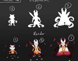 Nro 19 kilpailuun Monster Concepts käyttäjältä kam577c5a50399cf