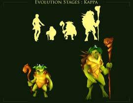 ksrikanth tarafından Monster Concepts için no 44