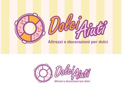#35 for Design a Logo for a CakeSupplies Website/Store by logo24060