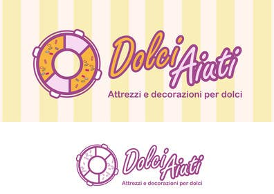 #36 for Design a Logo for a CakeSupplies Website/Store by logo24060