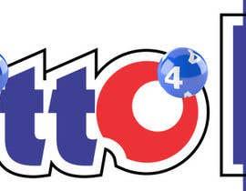 nº 24 pour Logo Design for LottoBit par thilakshap