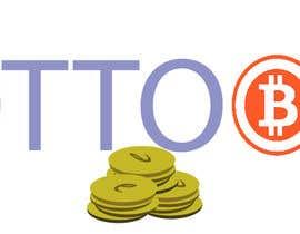 nº 4 pour Logo Design for LottoBit par BrunoPapa
