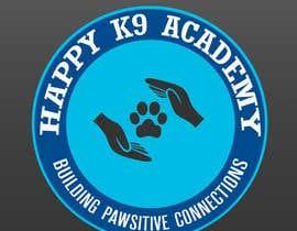 Nro 11 kilpailuun K9.Academy logo design käyttäjältä Flingtech