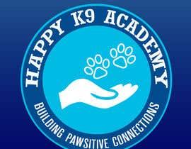 Nro 13 kilpailuun K9.Academy logo design käyttäjältä Flingtech