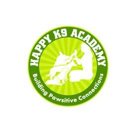 parvesmhp tarafından K9.Academy logo design için no 22