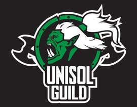 Nro 12 kilpailuun Multi-Game Guild requires Logo käyttäjältä ShuOouma