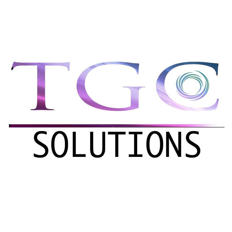 Proposition n°42 du concours Design a Logo for TGC Solutions