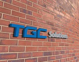 #163 for Design a Logo for TGC Solutions by webmastersud