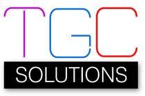 Proposition n° 32 du concours Graphic Design pour Design a Logo for TGC Solutions