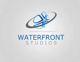 nº 346 pour Logo Design for Waterfront Studios par marenco86