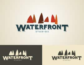 nº 128 pour Logo Design for Waterfront Studios par lugas