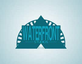 nº 97 pour Logo Design for Waterfront Studios par Boiw