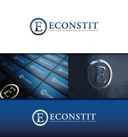 marts53 tarafından Concevez un logo ECONSTIT için no 83