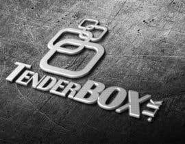 LeoChand tarafından Designing a unique and attractive logo for tenderbox.lk website için no 20