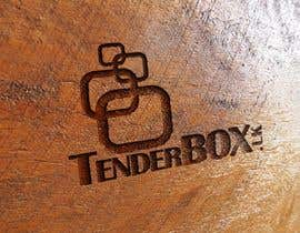 LeoChand tarafından Designing a unique and attractive logo for tenderbox.lk website için no 22