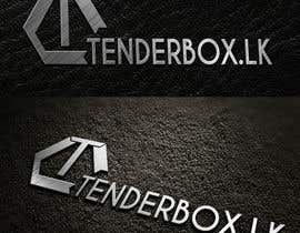 RajatSingh12 tarafından Designing a unique and attractive logo for tenderbox.lk website için no 24