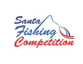 #7 para Design a Logo for fishing competition por itcostin