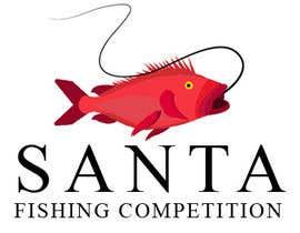 nº 48 pour Design a Logo for fishing competition par enriquemendoza2