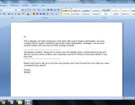 webhelpguy tarafından Company Web Content Writing için no 2