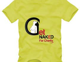 #8 for GetNakedForCharity.com by theinnovationart