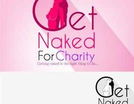 #11 for GetNakedForCharity.com by theinnovationart