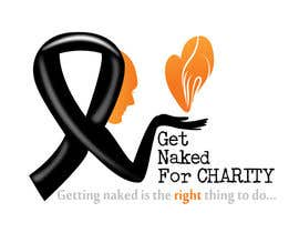 #12 for GetNakedForCharity.com by theinnovationart