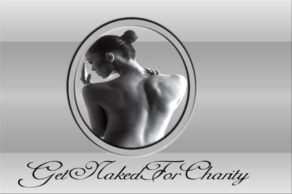 #14 for GetNakedForCharity.com by elfiword