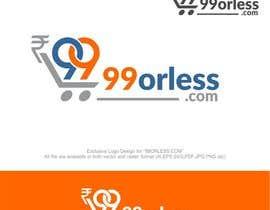 Nro 124 kilpailuun Design a Unique Logo for my ecommerce (retail) business käyttäjältä paijoesuper