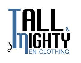 "#235 cho Design a Logo for ""Tall & High"" bởi cristinaferrete"
