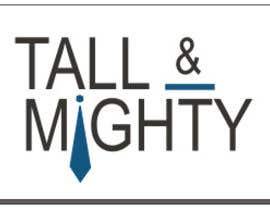 "#29 cho Design a Logo for ""Tall & High"" bởi prasadwcmc"