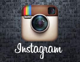 fueldesignyard tarafından Instagram followers için no 11