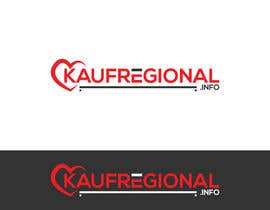 #10 for Design eines Logos kaufregional.info by POWERak47