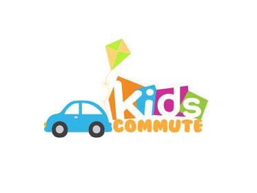 WonderboyBG tarafından Kids Commute Logo için no 10