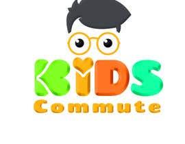 soraradu tarafından Kids Commute Logo için no 20