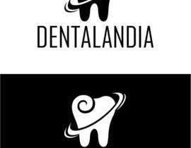 Nro 17 kilpailuun Logo for Dentist office/ Zaprojektuj logo gabinetu stomatologicznego käyttäjältä hiamirasel1