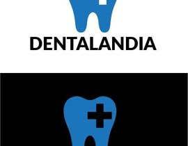 Nro 20 kilpailuun Logo for Dentist office/ Zaprojektuj logo gabinetu stomatologicznego käyttäjältä hiamirasel1