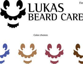 #11 para Design a Logo for a Beard Subscription Box Website por Yogie9