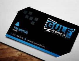 #7 for Design some business cards by smartghart