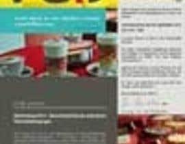 Nro 3 kilpailuun Broschüre Design für CeBIT käyttäjältä JelaDesign