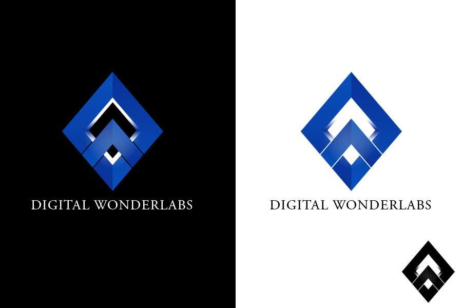 Contest Entry #                                        172                                      for                                         Logo Design for Digital Wonderlabs