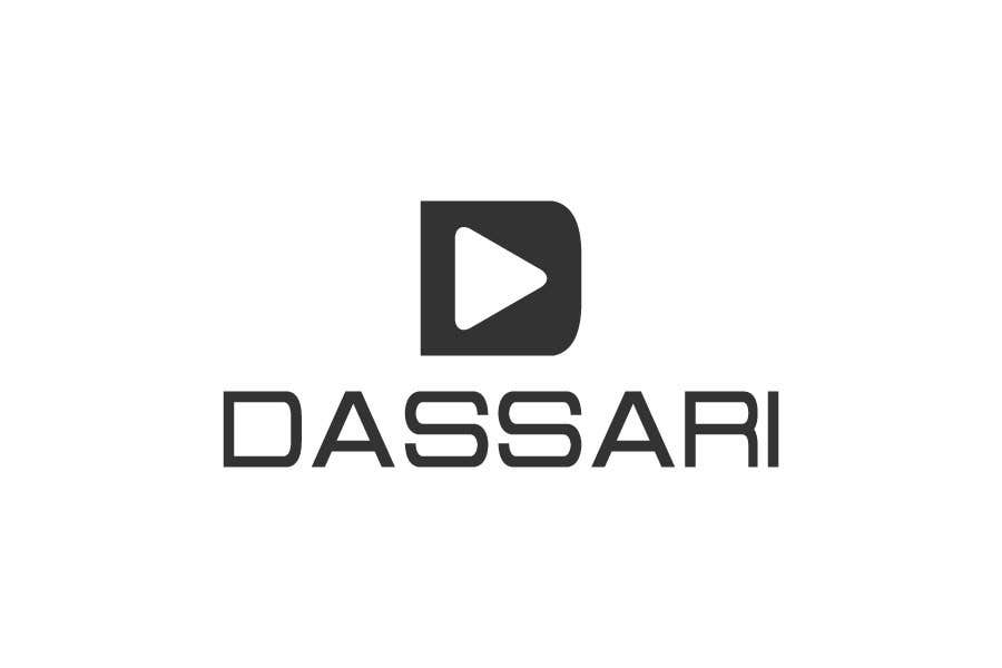 #391 for Design a Logo for Dassari Watch Straps by sagorak47