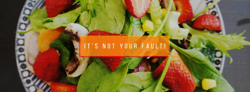 #19 for Develop a Corporate Identity for It´s Not Your Fault by Valeanu